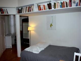 Paris Vacation Rental at Opera Bastille Roquette Republique - Paris vacation rentals