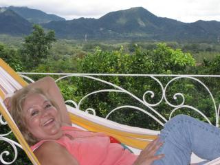 Majestic Views, 2 b/b House El Valle de Anton - El Valle de Anton vacation rentals