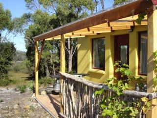 Bruny Island: Mickeys Bay Holiday Retreat - Lunawanna vacation rentals