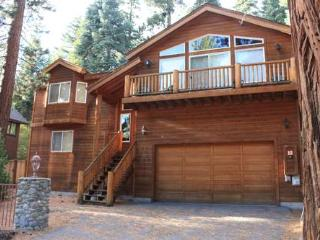 Pine Tree House - Carnelian Bay vacation rentals