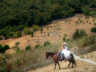 Fallbrook nature paradise - breathtaking view, hiking trail and more - Fallbrook vacation rentals