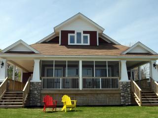 The Cottages at Port Stanton - Deluxe Lakeside Cottages - Muskoka vacation rentals