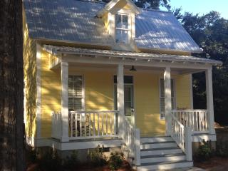 Fulton Street Cottage  Historic Canton Mississippi - Canton vacation rentals