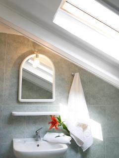 Attic triple room-studio, Pansion Filoxenia - Lefkas vacation rentals
