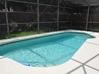 4 Bedroom Private Pool Holiday Home! (WO1225) - Clermont vacation rentals