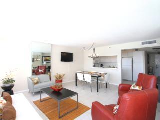 Beachfront  2 bedroom spacious apartment 804 - Miami Beach vacation rentals