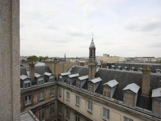 - Paris vacation rentals