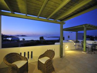 Beach Apartment -romantic  apartment with amazing sea view... - Paros vacation rentals