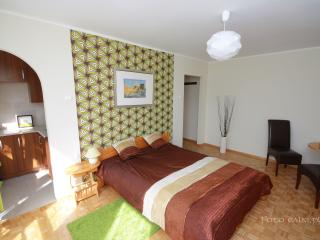 Apartament typu studio - Wroclaw vacation rentals