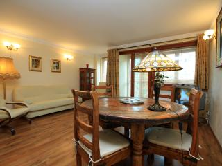 Apartament typu Delux z 2 sypialniami - Wroclaw vacation rentals