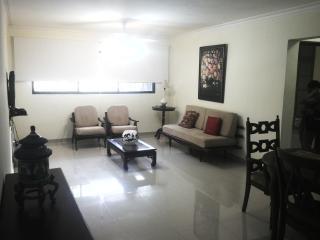 Newly designed 2 bedroom near University and Metro - Santo Domingo vacation rentals