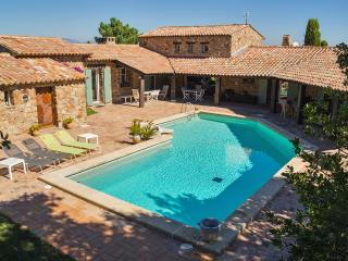 Fantastic Vacation Rental with Breathtaking View Over Cannes - frejus vacation rentals
