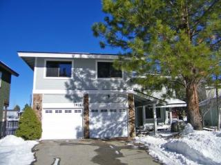 Tahoe Keys Waterfront Home with private dock and hot tub ~ RA45161 - South Lake Tahoe vacation rentals