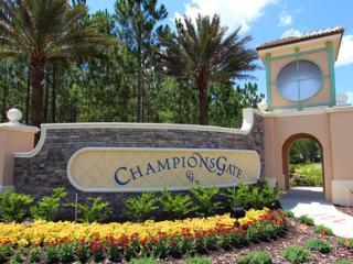 Championsgate Number 1 - Davenport vacation rentals