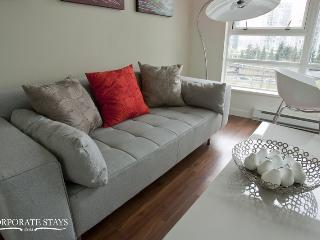 Vancouver The Max Executive Studio - Vancouver vacation rentals