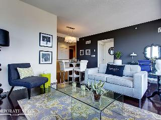 Montreal Flyjing 2BR Furnished Apartment - Montreal vacation rentals