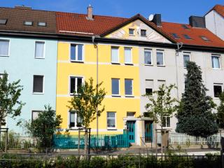 Vacation Apartment in Weimar - 646 sqft, central, quiet, comfortable (# 4401) - Thuringia vacation rentals