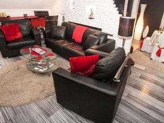 Black Red White - Belgrade vacation rentals