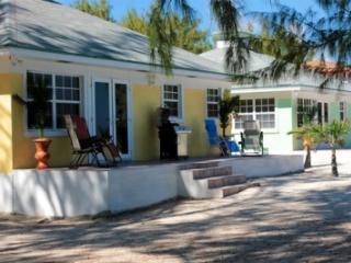 Luxury Beachfront Villas in Sandy Beach - The Exumas vacation rentals