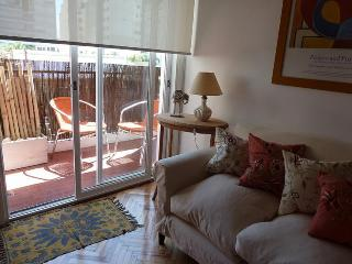 Excellently located apartment in Palermo Soho - Capital Federal District vacation rentals