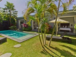 3Br & pool Seminyak Jl Mertanadi 10min Beach - Seminyak vacation rentals