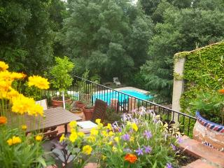 Sunny 1 bedroom Bed and Breakfast in Céret - Céret vacation rentals