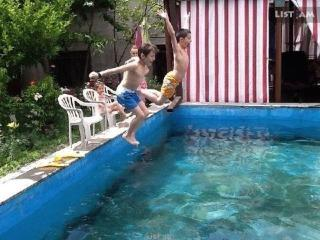 House with garden and open pool - Yerevan vacation rentals