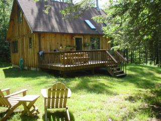 Cottage in the country - Catskills vacation rentals