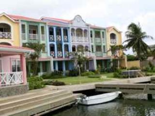 Luxury Waterfront Villa A Few Mins Walk from Beach - Gros Islet vacation rentals