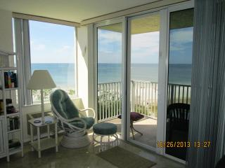 Perfect Condo with Internet Access and A/C - Fort Myers Beach vacation rentals