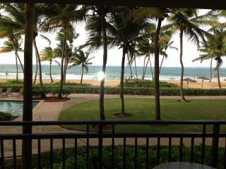 Deluxe Two Bedroom Villa DIRECTLY on the ocean. - Rio Grande vacation rentals