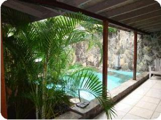 The Stone House - Vacation Villa for Rent - Belmont vacation rentals