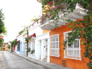 Casa Del Hobo - Historic Home in Cartagena - Cartagena vacation rentals