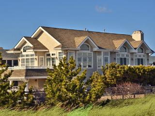 Avalon Beachfront - Perfect Unobstructed views!! - Cape May Court House vacation rentals