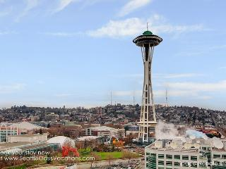 2 Bedroom Space Needle Oasis - Seattle vacation rentals
