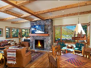 Perfect Snowmass Vacation Home in the Perfect Location  -  (1806) - Snowmass Village vacation rentals