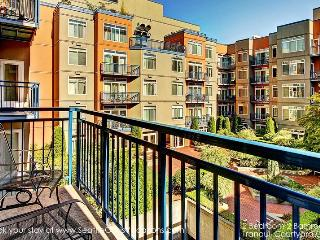 2 Bedroom 2 Bath Tranquil Oasis - Seattle vacation rentals