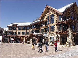 Hayden Lodge  - Views of the slopes and village (9418) - Snowmass Village vacation rentals