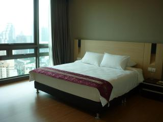 Luxurious apt on 32nd Flr@ Swiss Garden Residences - Malaysia vacation rentals