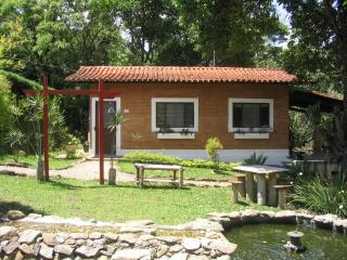 Guest Cottage on Small Estate surrounded by nature! - Socorro vacation rentals