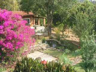 Guest Cottage on Small Estate surrounded by nature! - Brazil vacation rentals
