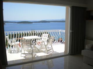 Apartment With Sea Views In Hvar Town, Croatia - Hvar vacation rentals