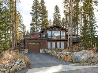 Recently Remodeled - Luxury Home (13238) - Breckenridge vacation rentals