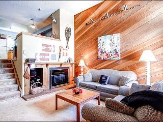 Walk to Main Street - Stylish Design & Comfortable Furnishings (13397) - Breckenridge vacation rentals