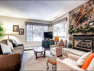 Wonderful Vacation Condo - Close to the Shops & Restaurants of Main Street (13409) - Breckenridge vacation rentals