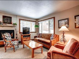 Five Minute Walk to Quicksilver Lift - Close to Main Street Shops & Restaurants (13413) - Breckenridge vacation rentals