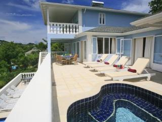 Blue Moon at Cap Estate, Saint Lucia - Ocean View, Golf Course View, Pool - Cap Estate vacation rentals