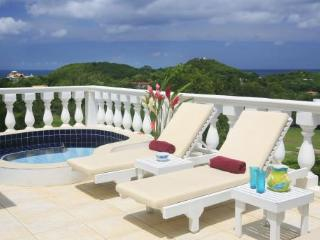 Blue Moon, 3 Golf Ridge, Cap Estate. - Cap Estate vacation rentals