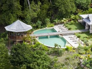 Villa Susanna at Marigot Bay, Saint Lucia - Ocean View, Near Beach, Pool - Marigot Bay vacation rentals
