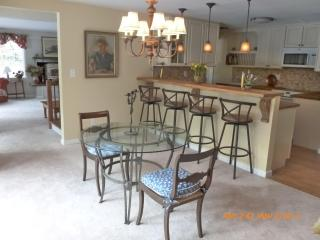 Serene Connecticut Retreat - Luxury 2 bedroom apt - Westport vacation rentals
